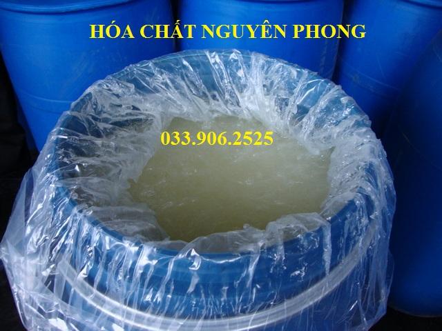 LAS , Linear Alkylbenzene Sulfonate  , Sodium lauryl benzene sulfonate , CH3(CH2)11.C6H4SO3Na