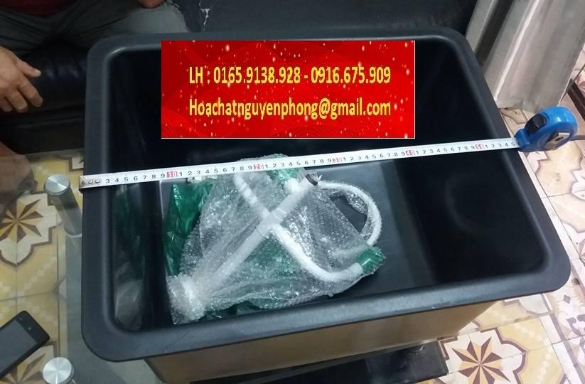 Bồn rửa thí nghiệm , Trung Quốc