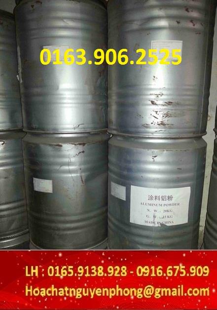 Nhũ nhôm, Nhôm bột, Alumium Powder