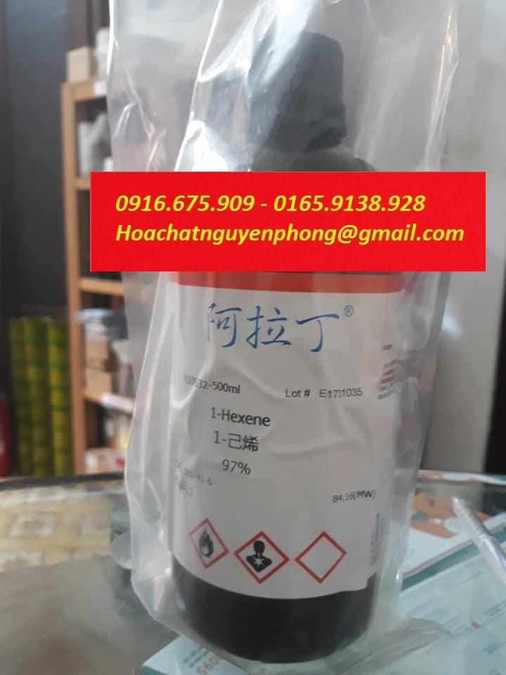 1-Hexene , C6H12 , ALADDIN