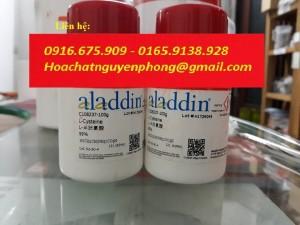 L-Cysteine , HSCH2CH(NH2)CO2H , ALADDIN