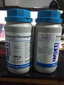 KMnO4 , Potassium Permanganate , Kali pemanganat , Thuốc tím , Duksan