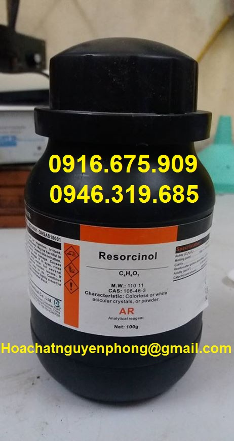 Resorcinol , C6H6O2 , XILONG