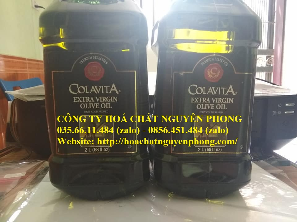 Olive Oil, dầu oliu