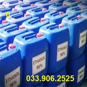 Ethanol tẩy rửa, đốt 96%