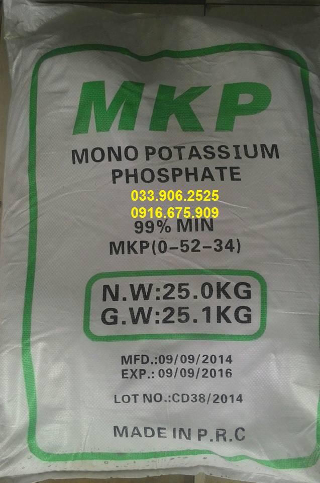KH2PO4 , MONO KALI PHOSPHAT , MKP , MONOPOTASSIUM PHOSPHATE ,POTASSIUM DIHYDROGEN PHOSPHATE