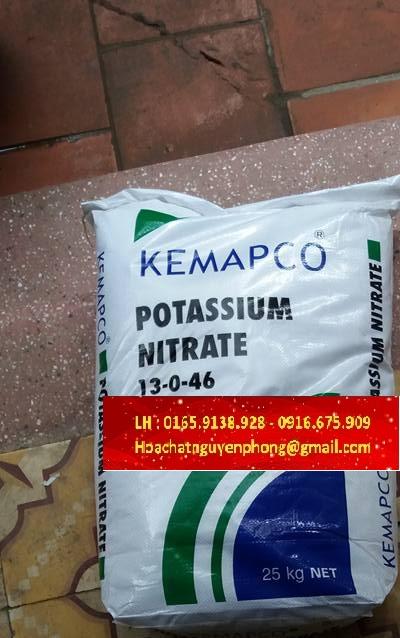 Potassium Nitrate, KNO3 , Jordan , Hàn Quốc